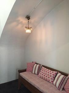 Villa Helena, Bed & Breakfast  Pondicherry - big - 17