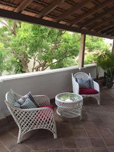 Villa Helena, Bed & Breakfast  Pondicherry - big - 25