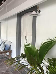 Villa Helena, Bed & Breakfast  Pondicherry - big - 26