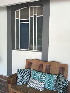 Villa Helena, Bed & Breakfast  Pondicherry - big - 27