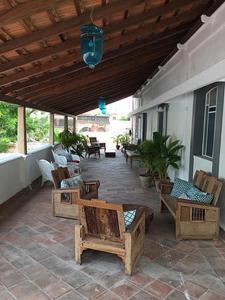 Villa Helena, Bed & Breakfast  Pondicherry - big - 19