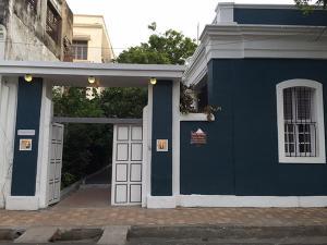 Villa Helena, Bed & Breakfast  Pondicherry - big - 15
