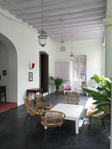 Villa Helena, Bed & Breakfast  Pondicherry - big - 21