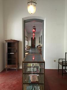 Villa Helena, Bed & Breakfast  Pondicherry - big - 34