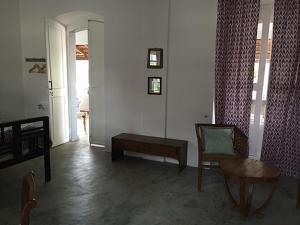 Villa Helena, Bed & Breakfast  Pondicherry - big - 38