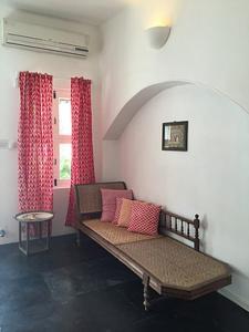Villa Helena, Bed & Breakfast  Pondicherry - big - 6