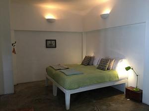Villa Helena, Bed & Breakfast  Pondicherry - big - 3