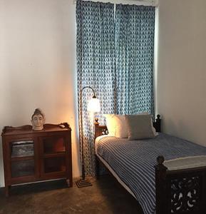 Villa Helena, Bed & Breakfast  Pondicherry - big - 7