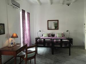 Villa Helena, Bed & Breakfast  Pondicherry - big - 8
