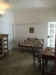 Villa Helena, Bed & Breakfast  Pondicherry - big - 5