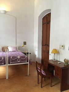 Villa Helena, Bed & Breakfast  Pondicherry - big - 12
