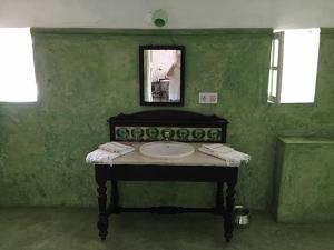 Villa Helena, Bed & Breakfast  Pondicherry - big - 10