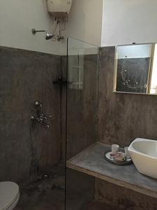 Villa Helena, Bed & Breakfast  Pondicherry - big - 36