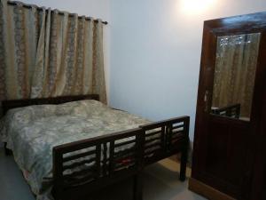 The Abode Palakunnel Residency, Апартаменты  Pīrmed - big - 8