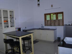 The Abode Palakunnel Residency, Апартаменты  Pīrmed - big - 7