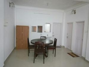 The Abode Palakunnel Residency, Апартаменты  Pīrmed - big - 6