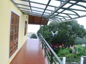 The Abode Palakunnel Residency, Апартаменты  Pīrmed - big - 13