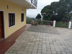 The Abode Palakunnel Residency, Апартаменты  Pīrmed - big - 12