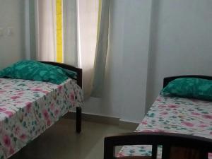 The Abode Palakunnel Residency, Апартаменты  Pīrmed - big - 1