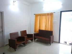 The Abode Palakunnel Residency, Апартаменты  Pīrmed - big - 2