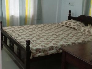 The Abode Palakunnel Residency, Апартаменты  Pīrmed - big - 3