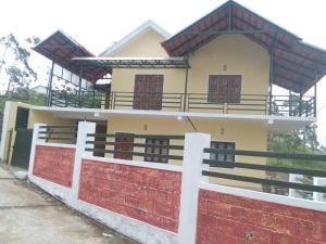 The Abode Palakunnel Residency, Апартаменты  Pīrmed - big - 10