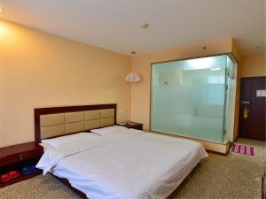 Price Beijing Fuwang Jiahao Business Hotel