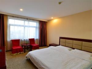 Review Beijing Fuwang Jiahao Business Hotel