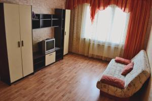Apartments at 5-y Predportoviy proezd 8
