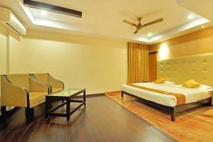 Hotel Premier Comfort, Hotels  Bangalore - big - 6