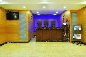 Hotel Premier Comfort, Hotels  Bangalore - big - 13