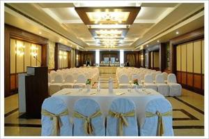 Hotel Premier Comfort, Hotels  Bangalore - big - 11