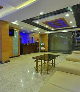 Hotel Premier Comfort, Hotels  Bangalore - big - 14
