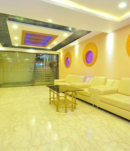 Hotel Premier Comfort, Hotels  Bangalore - big - 12