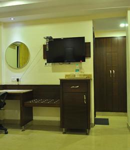 Hotel Premier Comfort, Hotels  Bangalore - big - 9