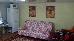 Dom na ulitse Kalinina 4
