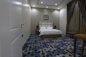 Dorrah Suites, Aparthotels  Riyadh - big - 33