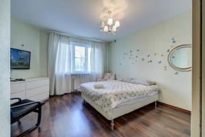Apartament Kollontay 5