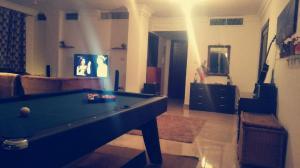 Choco Apartment