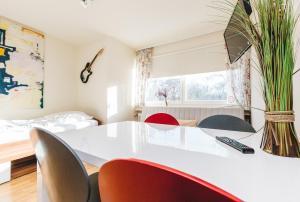 Studio Apartment Höhenberg