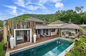 Komaneka Villas - , , Mauritius
