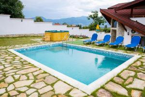 Villas Sunny Paradise, Pensionen  Marchevo - big - 51