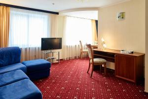 Отель Надежда - фото 19