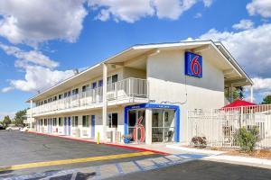 obrázek - Motel 6 Santa Fe