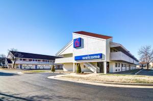 obrázek - Motel 6 Springfield - North