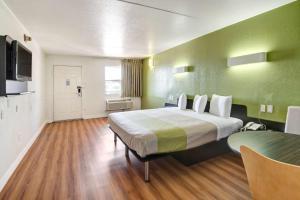 obrázek - Motel 6 Dallas Forest Lane
