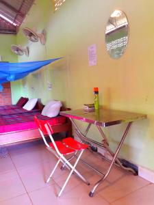 Backpacker Pad, Guest houses  Banlung - big - 6