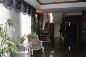 Отель GALAR HALL - фото 24