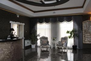 Отель GALAR HALL - фото 25