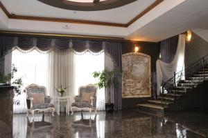 Отель GALAR HALL - фото 26